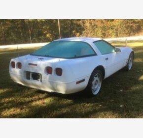 1994 Chevrolet Corvette for sale 101058625