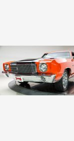1970 Chevrolet Monte Carlo for sale 101058658