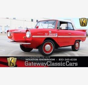 1964 Amphicar 770 for sale 101058679