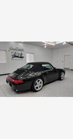 1998 Porsche 911 Cabriolet for sale 101058716