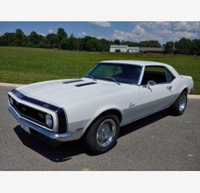 1968 Chevrolet Camaro for sale 101058782