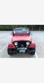 1978 Jeep CJ-7 for sale 101059122