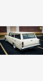 1966 Chevrolet Nova for sale 101059172