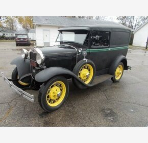 1931 Ford Model A for sale 101059227