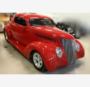 1937 Ford Other Ford Models for sale 101059228