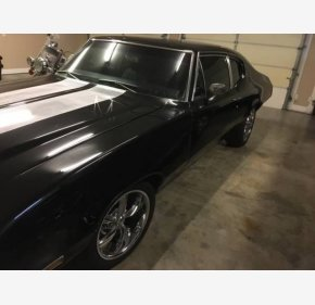 1971 Buick Skylark for sale 101059252