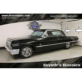 1963 Chevrolet Impala for sale 101059264