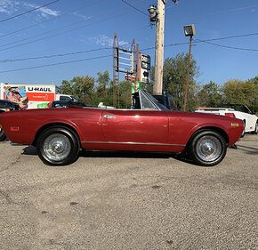 1982 FIAT 2000 Spider for sale 101059275