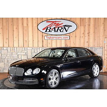 2016 Bentley Flying Spur for sale 101059577