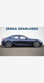 2019 Maserati Ghibli for sale 101059658