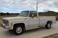 1977 GMC Pickup for sale 101059757