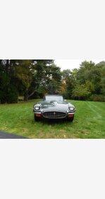 1972 Jaguar E-Type for sale 101060010