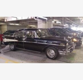 1957 Chevrolet Bel Air for sale 101060081