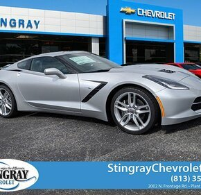2019 Chevrolet Corvette for sale 101060092