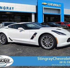 2019 Chevrolet Corvette for sale 101060094