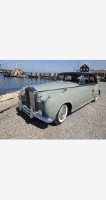 1956 Rolls-Royce Silver Cloud for sale 101060128