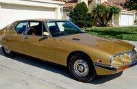 1972 Citroen SM for sale 101060132