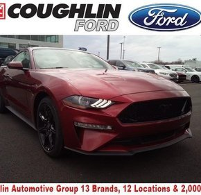 2019 Ford Mustang GT Coupe for sale 101060183