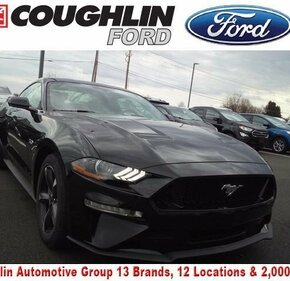 2019 Ford Mustang GT Coupe for sale 101060184