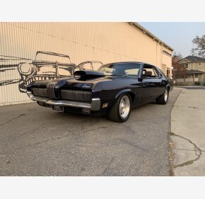 1970 Mercury Cougar for sale 101060185