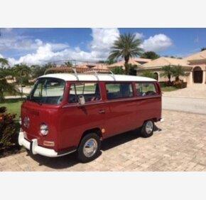 1969 Volkswagen Vans for sale 101060188