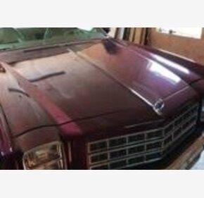 1977 Chevrolet Monte Carlo for sale 101060190