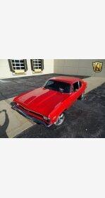 1972 Chevrolet Nova for sale 101060215