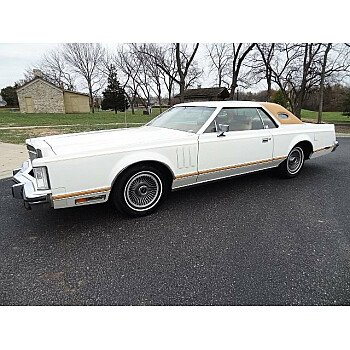 1978 Lincoln Continental for sale 101060232