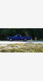 1960 Chevrolet El Camino for sale 101060237