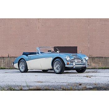 1966 Austin-Healey 3000MKIII for sale 101060243