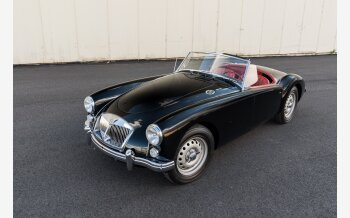 1962 MG MGA for sale 101060246