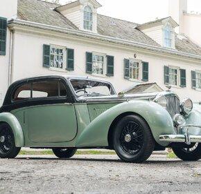 1937 Bentley 4 1/4 Litre for sale 101060247