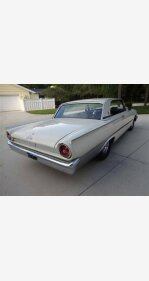 1961 Ford Galaxie for sale 101060250