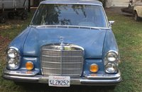 1972 Mercedes-Benz 280SEL4.5 for sale 101060267