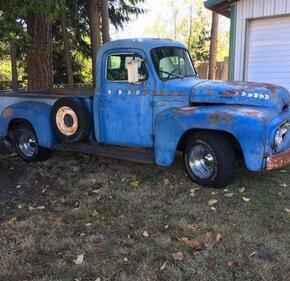 1954 International Harvester Pickup for sale 101060279