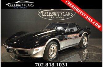 1978 Chevrolet Corvette for sale 101060455