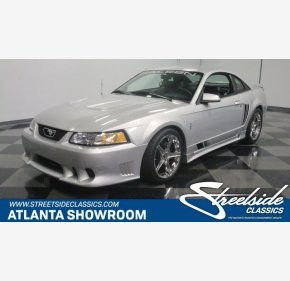2000 Ford Mustang GT Coupe for sale 101060512