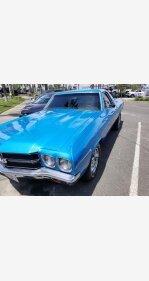 1970 Chevrolet El Camino V8 for sale 101060654
