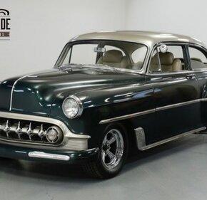 1953 Chevrolet Other Chevrolet Models for sale 101060697