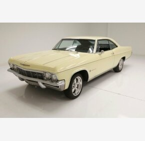 1965 Chevrolet Impala for sale 101060787