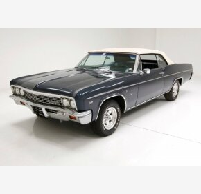 1966 Chevrolet Impala for sale 101060792