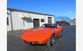 1975 Chevrolet Corvette for sale 101060853