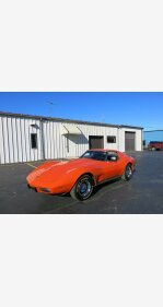 1975 Chevrolet Corvette for sale 101060853