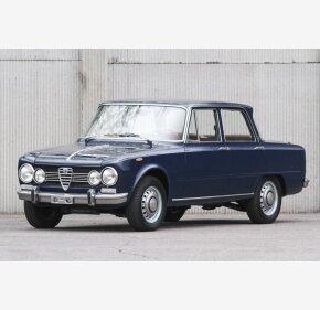 1970 Alfa Romeo Giulia for sale 101060858