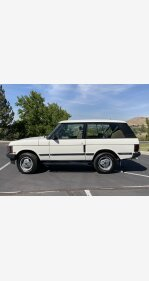 1990 Land Rover Range Rover for sale 101060862