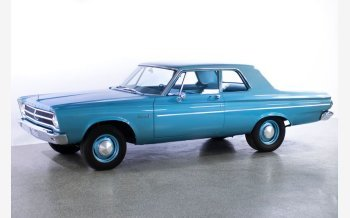 1965 Plymouth Belvedere for sale 101060875