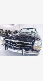 1969 Mercedes-Benz 280SL for sale 101060876