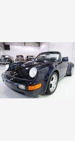 1992 Porsche 911 for sale 101060891