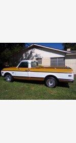 1972 Chevrolet C/K Truck for sale 101061138
