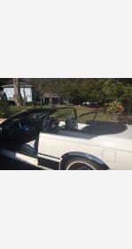 1997 Cadillac Eldorado for sale 101061145